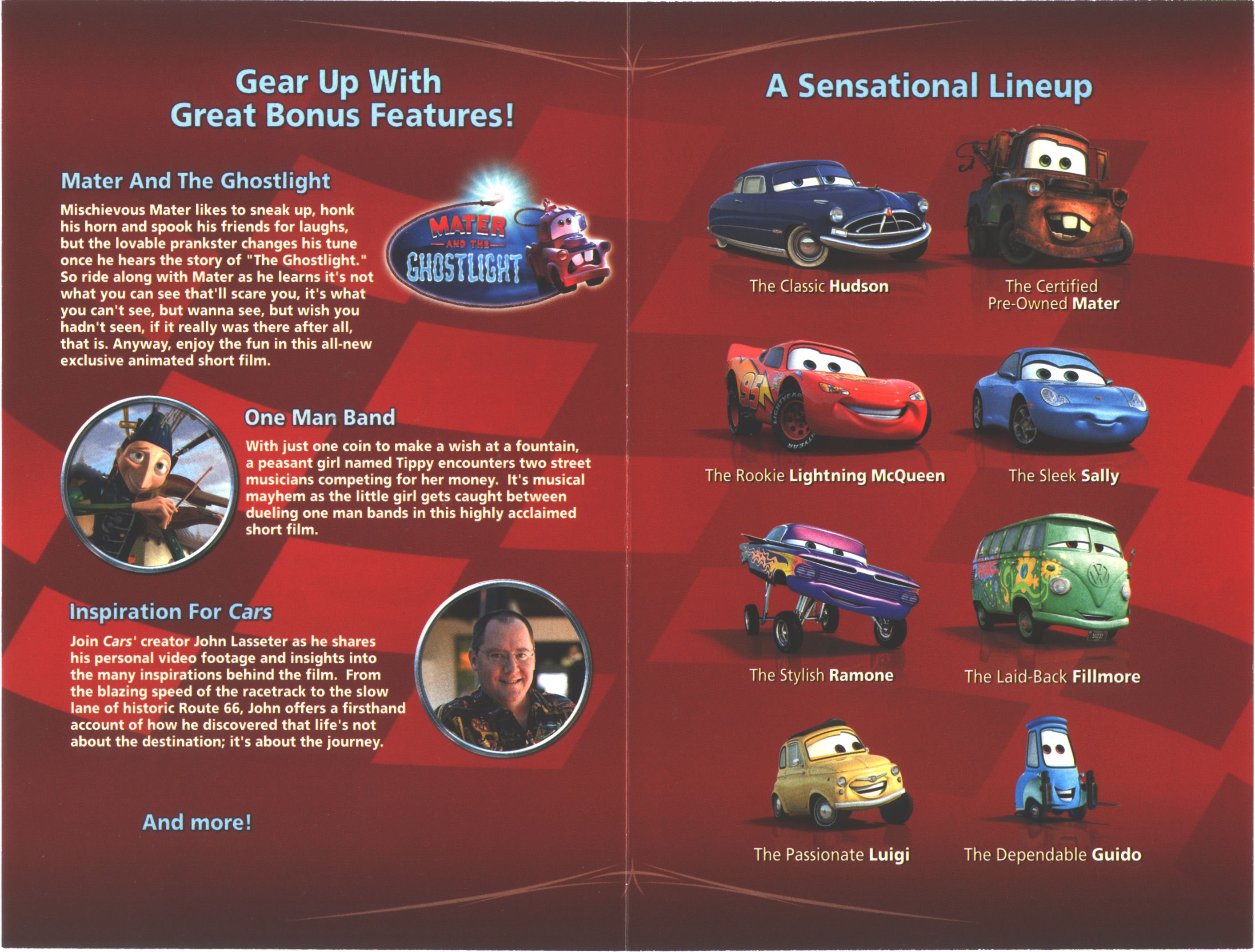 Cars 2006 R1 Dvd Cover Label Dvd Covers And Labels