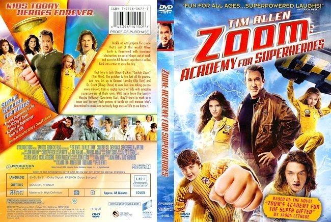 download zoom movie 2006