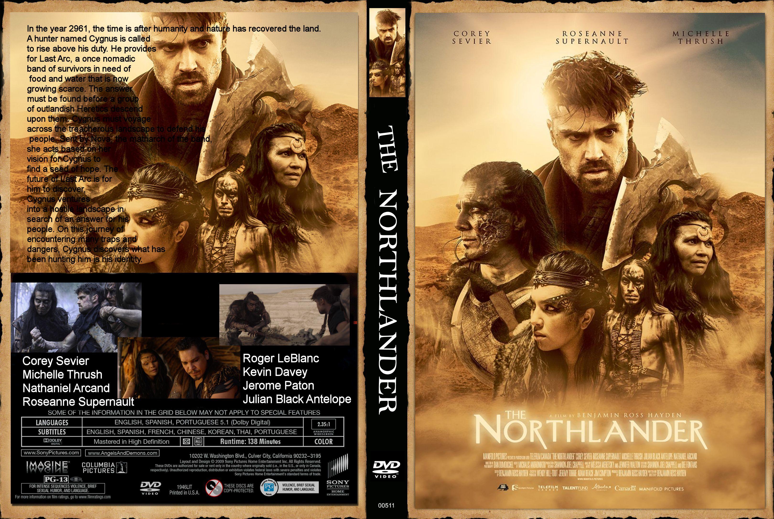 the northlander full movie