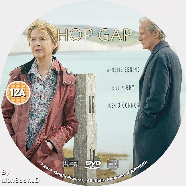 dvd cover Hop Gap 2019 Dvd Disc Dvd Cover