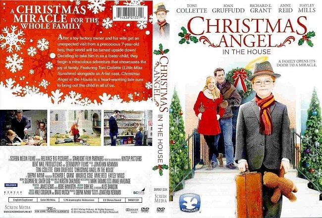 dvd cover Foster 2011 Dvd Cover